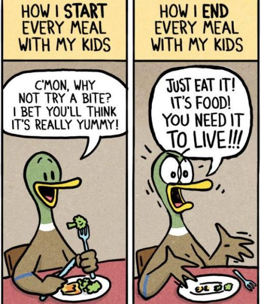 Parents&kids - Magazine cover