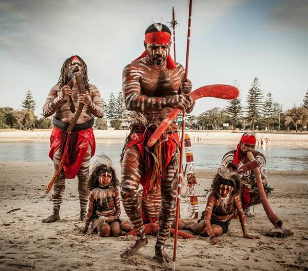 Jellurgal Gold Coast