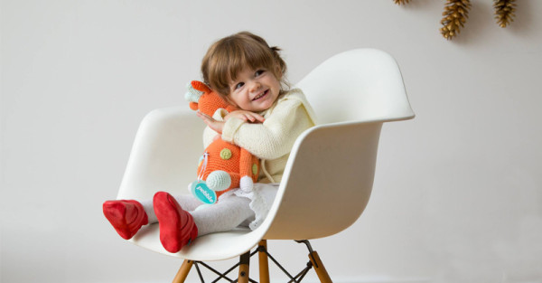 11 Amazing Gift Ideas For First Birthdays