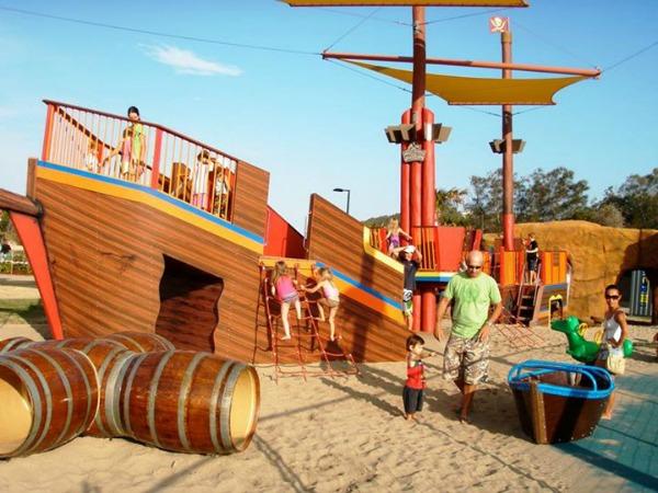 Pirate Park Gold Coast
