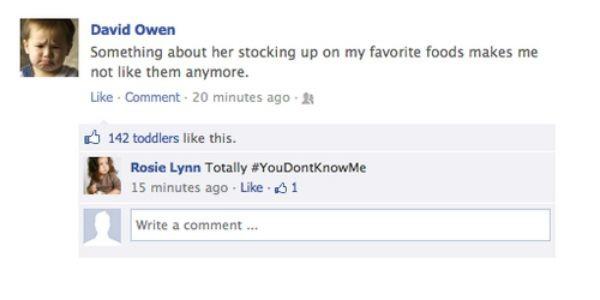 toddler facebook 2