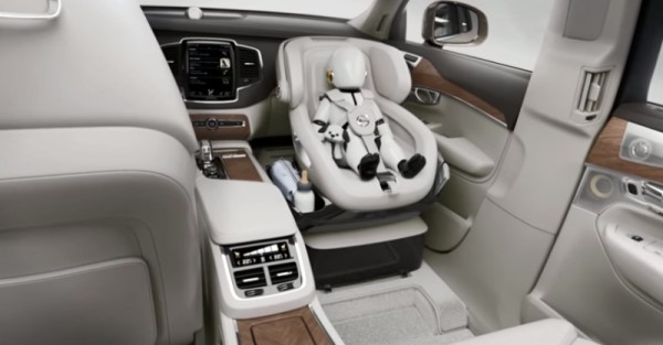 volvo front seat 2