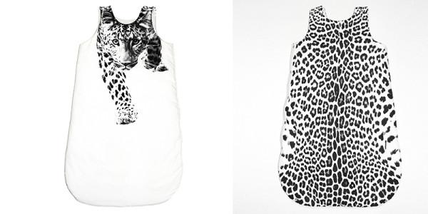 Anatology Leopard Bag