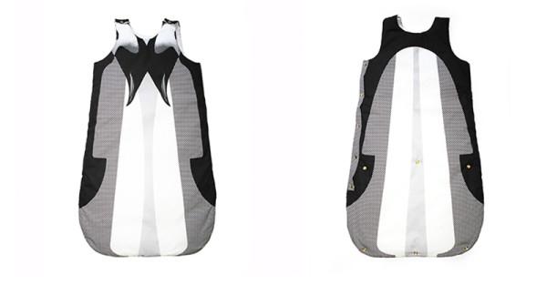 Anatology Penguin Bag FB