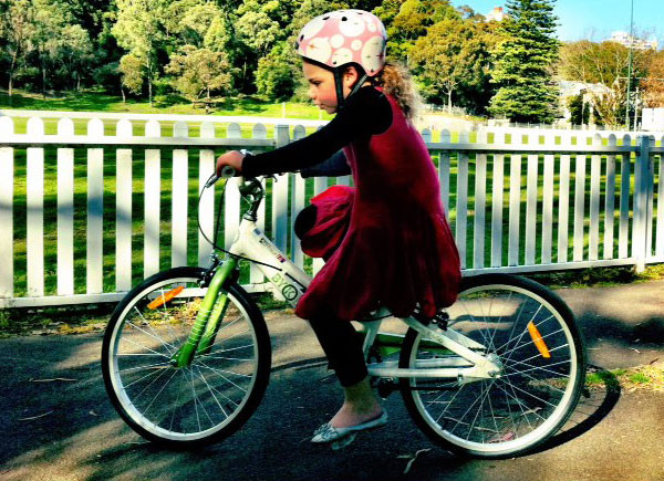 Byk-Bike