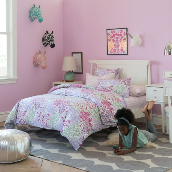 Mid Century Modern Kids Bedroom Ideas: New Mid-century Kids Bedroom Furniture Collection From