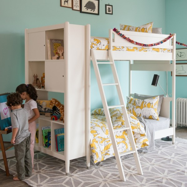 Time For Bed Of Our Favourite Bunk Beds For Kids