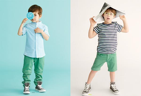 EMMM boys turquoise