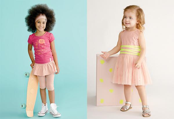 EMMM girls pink