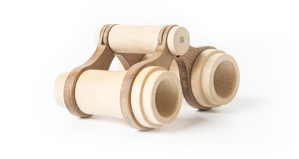 Fanny & Alexander Binoculars