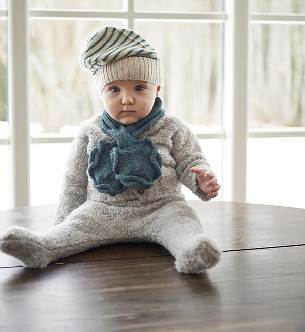 Oeuf Baby