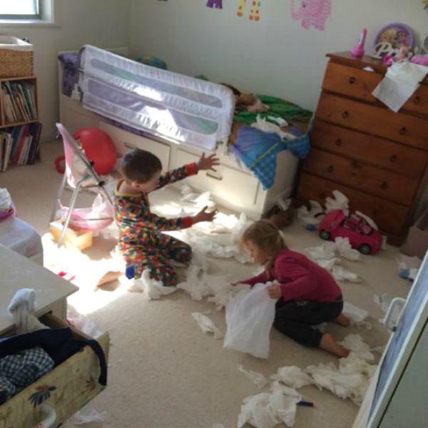clean room 12