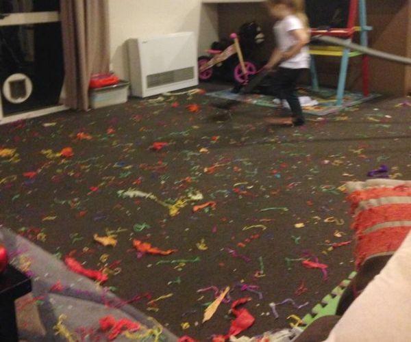 clean room 13