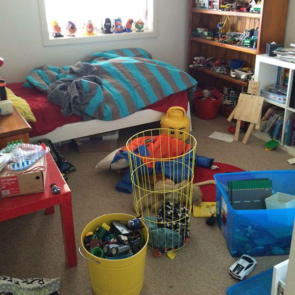 clean room 15