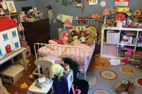clean room 16
