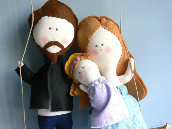 family dolls 2