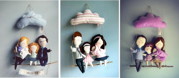 family dolls 3