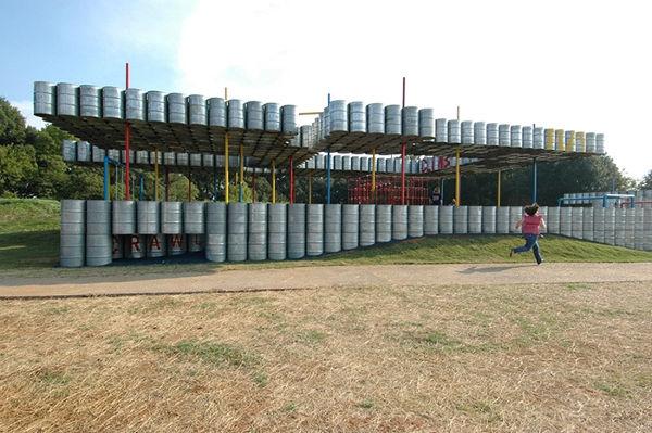 industrialplayground