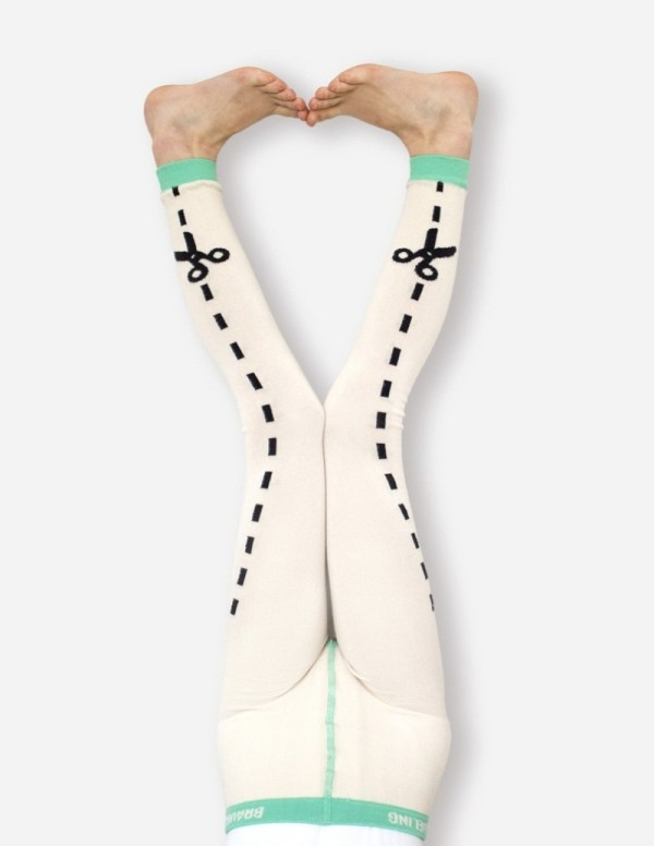 Braveling Crafty Leggings