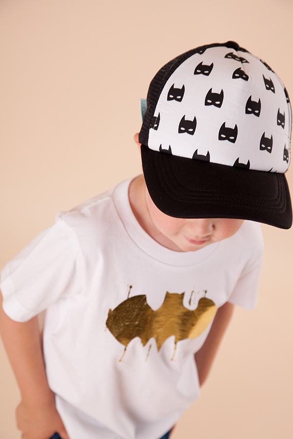 Acorn boys bat trucker 1