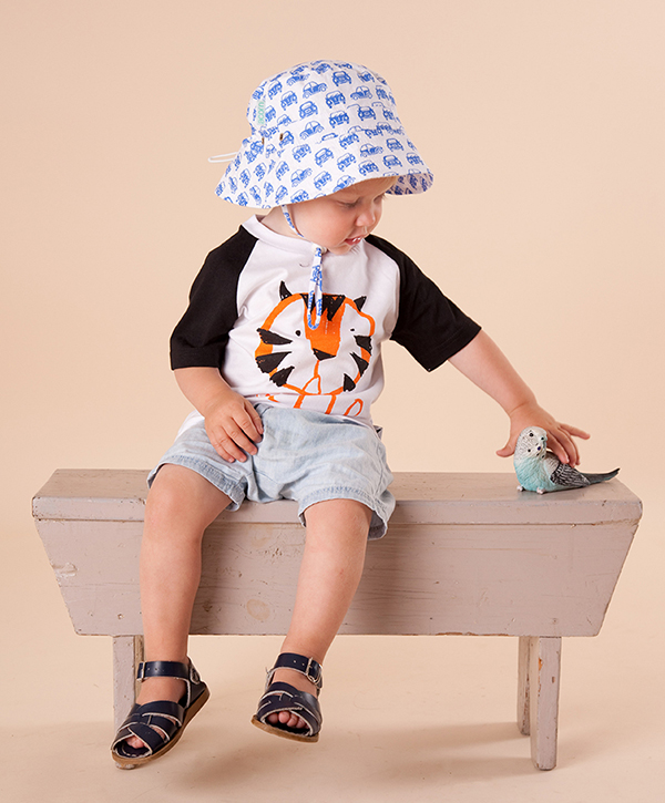 Acorn boys cars hat 1