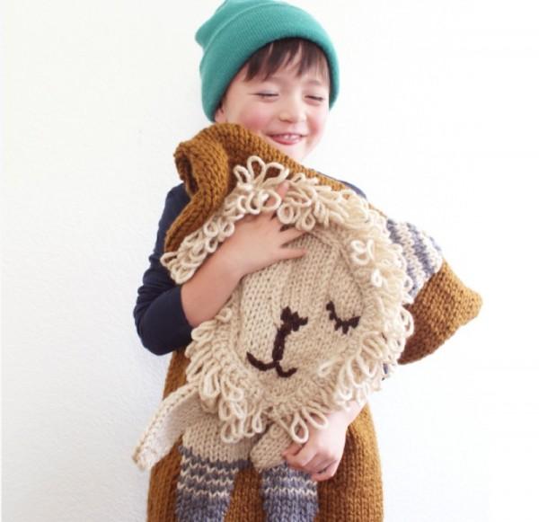APPIstudio animal blankets