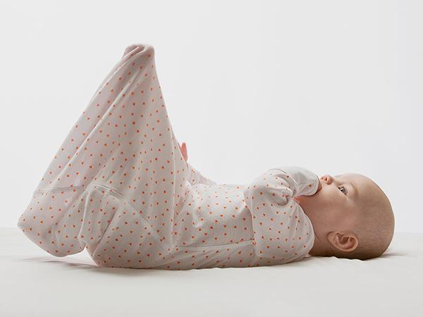 EMMM La Petite Sleeping Bag 1
