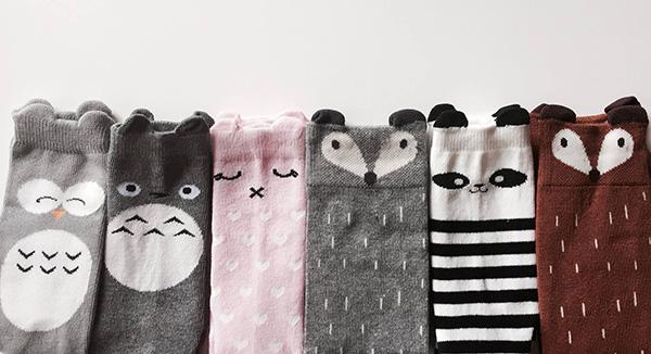 Hexi-Baby-Animal-Socks