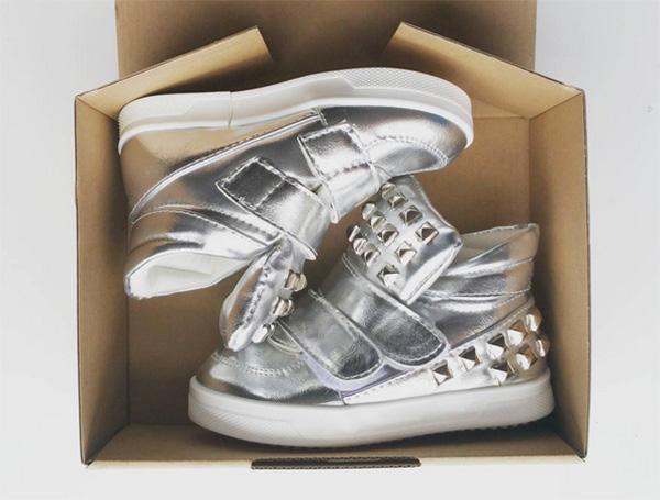 Hexi-silver