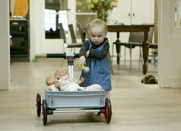 Infento Wagon