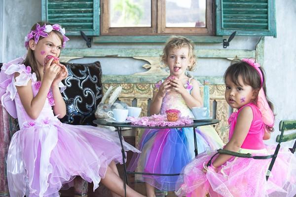 Little Gems Tea Party