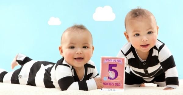 Milestone Twin Cards