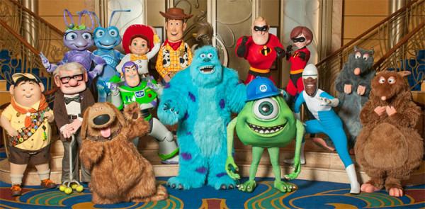 Disney Cruise Pixar Pals 800
