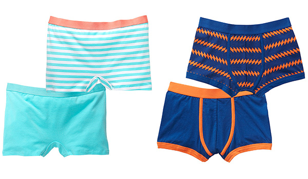Underwear-Target