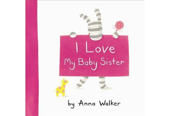 books baby sister