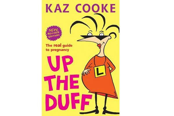 books up the duff