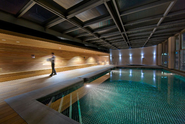 Intercontinental Hotels Group 'The Rialto' Melbourne Opening Phtoography