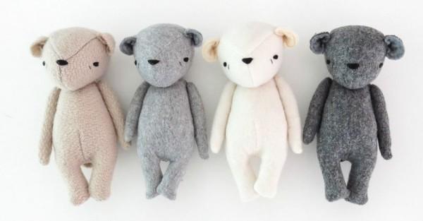 the dear ones bear