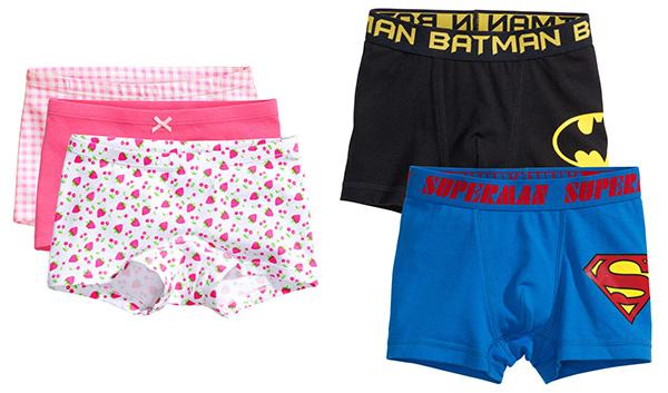 underwear-H&M