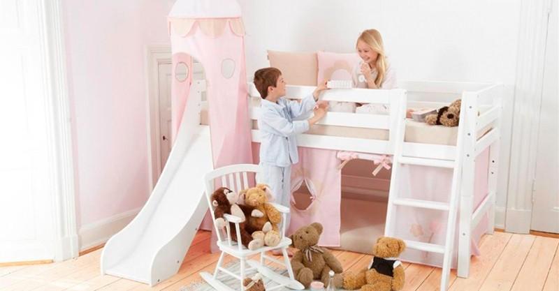 Hoppekids fairytale bed