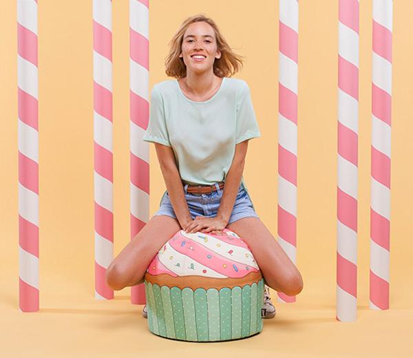 Petite-Jolie-bean-bag-cupcake