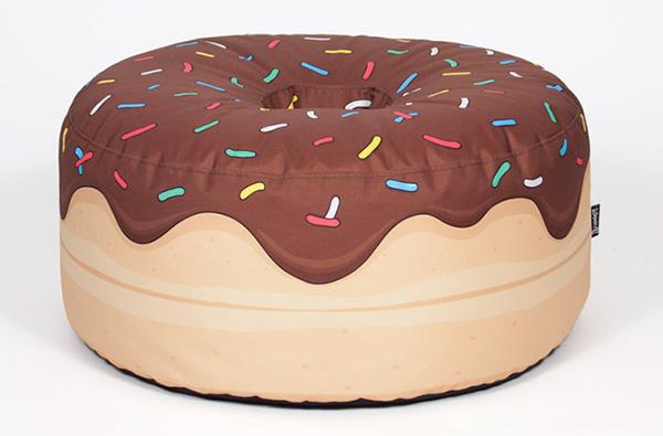 Petite-Jolie-food-beanbag-yummy-doughnut