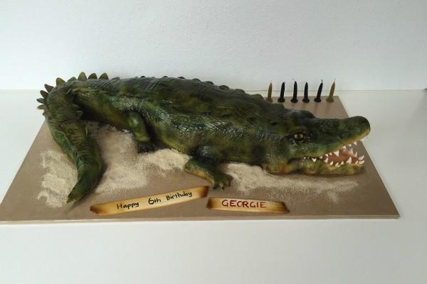 cake croc
