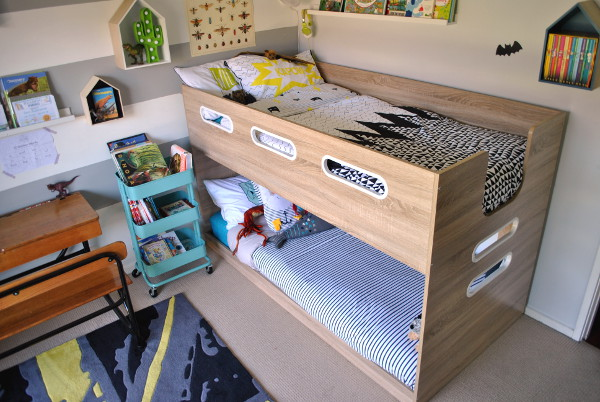 fantastic furniture2. Time for bed   15 of our favourite bunk beds for kids