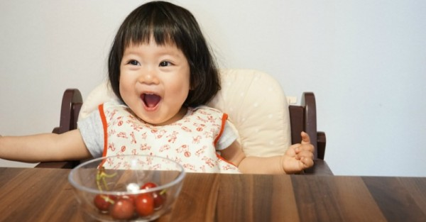 japan healthy kids