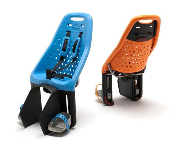 yepp child bike seat