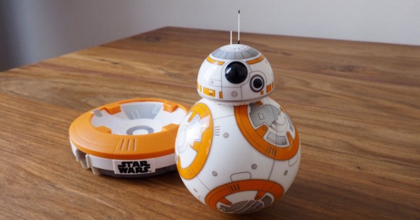 BB-8 star wars learn to code
