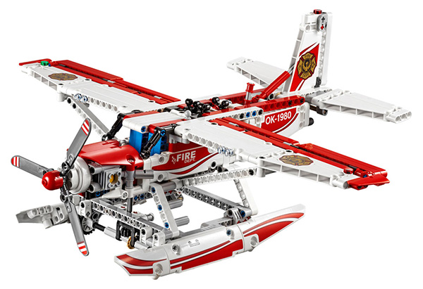 Christmas-GG-Lego-Technic