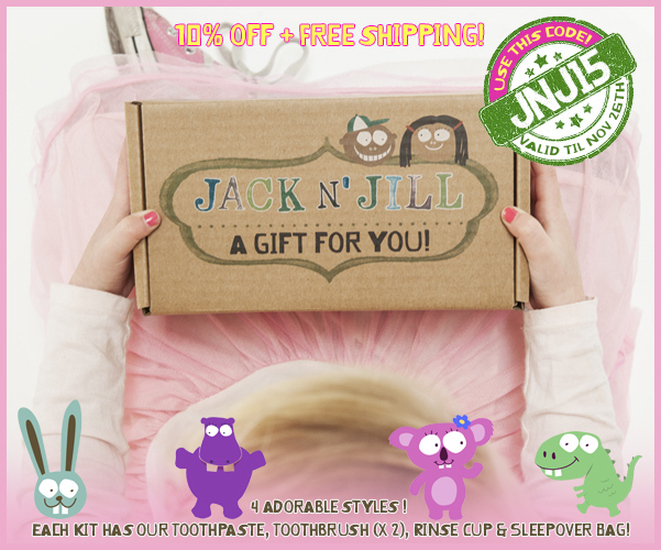 Gift Kit Babyology3