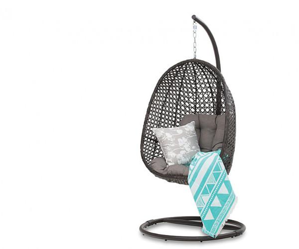 Super Amart hanging egg chair